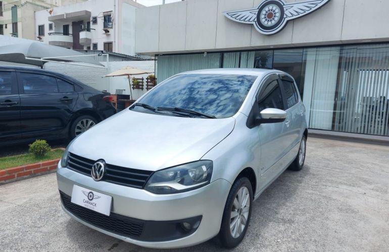 Volkswagen Fox 1.6 Mi Prime 8v - Foto #1