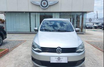 Volkswagen Fox 1.6 Mi Prime 8v - Foto #2