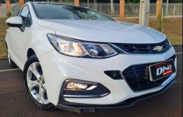 Chevrolet Cruze LT 1.4 Ecotec (Flex) (Aut)