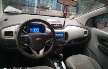 Chevrolet Spin LTZ 7S 1.8 (Aut) (Flex) - Foto #10