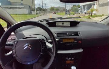 Citroën C4 GLX 2.0 (aut) (flex) - Foto #3