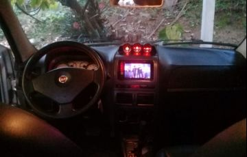 Fiat Palio Weekend Adventure Locker 1.8 8V Dualogic (Flex) - Foto #4