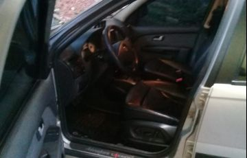 Fiat Palio Weekend Adventure Locker 1.8 8V Dualogic (Flex) - Foto #5