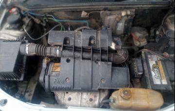 Fiat Siena Fire 1.0 8V (Flex) - Foto #10