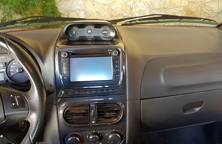 Fiat Strada Adventure 1.8 16V (Flex) (Cabine Estendida) - Foto #3