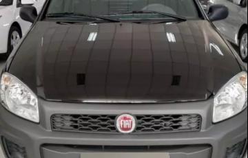 Fiat Strada 1.4 CE Hard Working