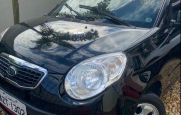 Kia Picanto EX 1.0 - Foto #3