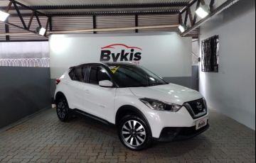 Nissan Kicks 1.6 S CVT (Flex)