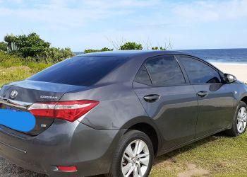 Toyota Corolla Sedan 1.8 Dual VVT-i GLi (Flex) - Foto #4