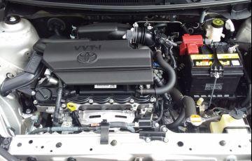 Toyota Etios X 1.3 (Flex) (Aut) - Foto #5