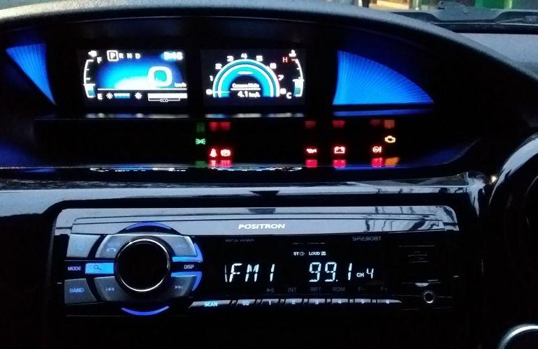Toyota Etios X 1.3 (Flex) (Aut) - Foto #7