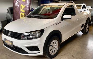 Volkswagen Saveiro 1.6 CS Robust