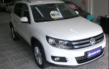 Volkswagen Tiguan 2.0 TSI 4WD