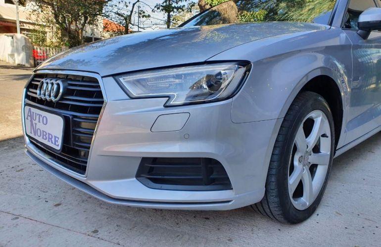 Audi A3 1.4 Tfsi Sedan Ambiente 16v - Foto #4