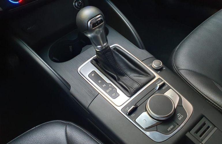 Audi A3 1.4 Tfsi Sedan Ambiente 16v - Foto #6