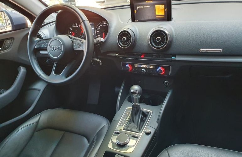Audi A3 1.4 Tfsi Sedan Ambiente 16v - Foto #10