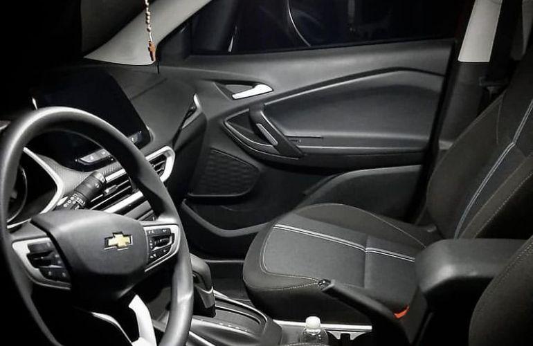 Chevrolet Tracker 1.0 Turbo Premier (Aut) - Foto #3