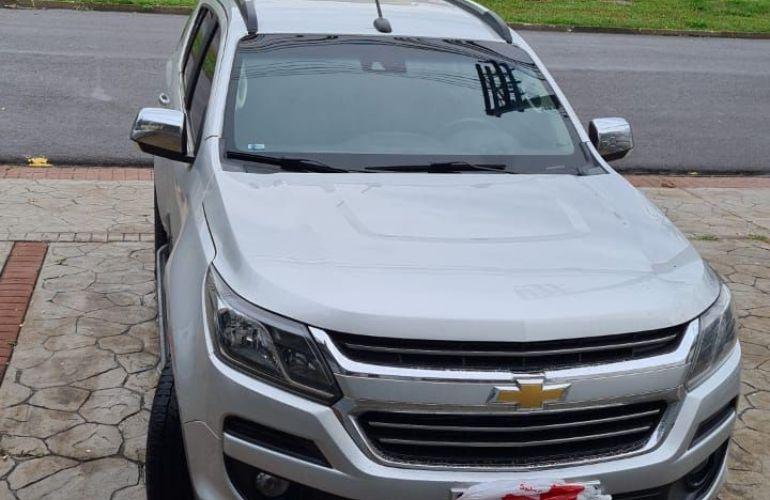 Chevrolet Trailblazer 2.8 LTZ 4x4 16V Turbo - Foto #3