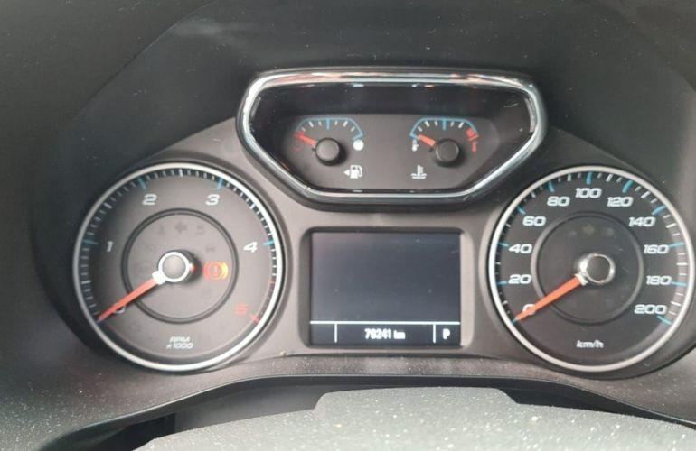 Chevrolet Trailblazer 2.8 LTZ 4x4 16V Turbo - Foto #8
