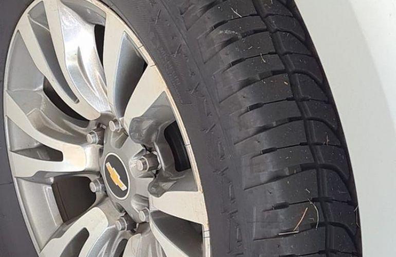 Chevrolet Trailblazer 2.8 LTZ 4x4 16V Turbo - Foto #10