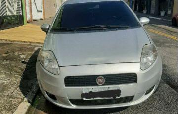 Fiat Punto 1.4 (Flex) - Foto #3