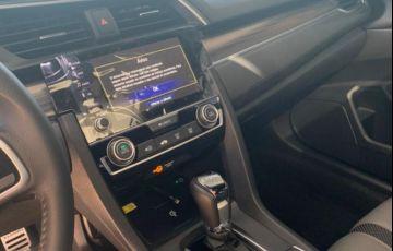 Honda Civic 1.5 Turbo Touring CVT - Foto #3