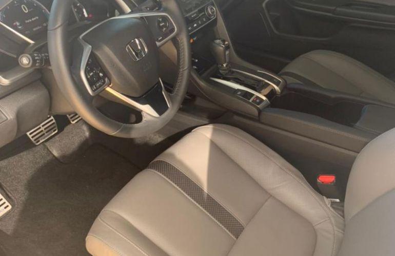 Honda Civic 1.5 Turbo Touring CVT - Foto #4