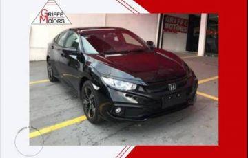 Honda Civic 2.0 16V Sport