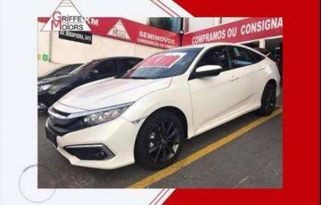Honda Civic 2.0 16V Exl