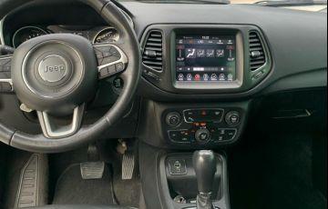 Jeep Compass 2.0 Longitude (Aut) (Flex) - Foto #1