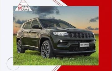 Jeep Compass 1.3 T270 Turbo S At6