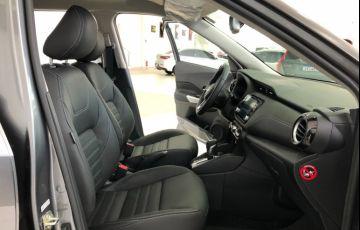 Nissan Kicks 1.6 16V Flexstart Advance - Foto #8