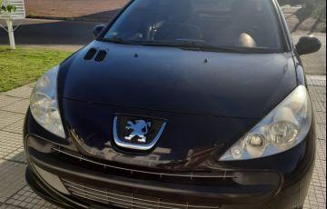Peugeot 207 Passion XR 1.4 8V (flex) - Foto #7