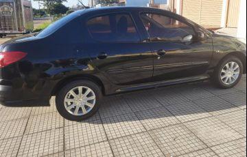 Peugeot 207 Passion XR 1.4 8V (flex) - Foto #10