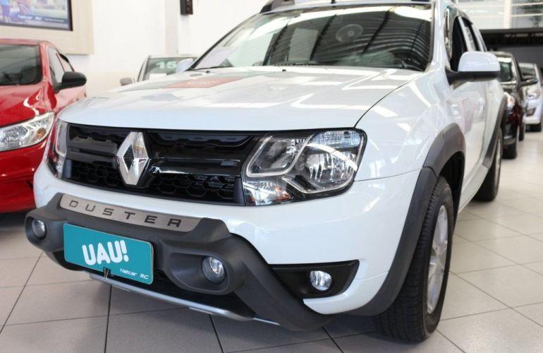 Renault Duster Dynamique 2.0 16V Hi-Flex - Foto #1