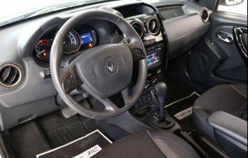 Renault Duster Dynamique 2.0 16V Hi-Flex - Foto #5