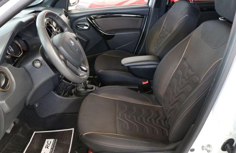 Renault Duster Dynamique 2.0 16V Hi-Flex - Foto #6