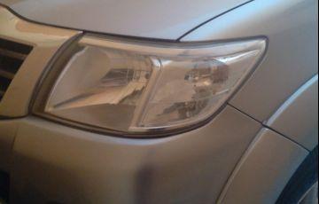 Toyota Hilux 3.0 TDI SRV Limited CD 4x4
