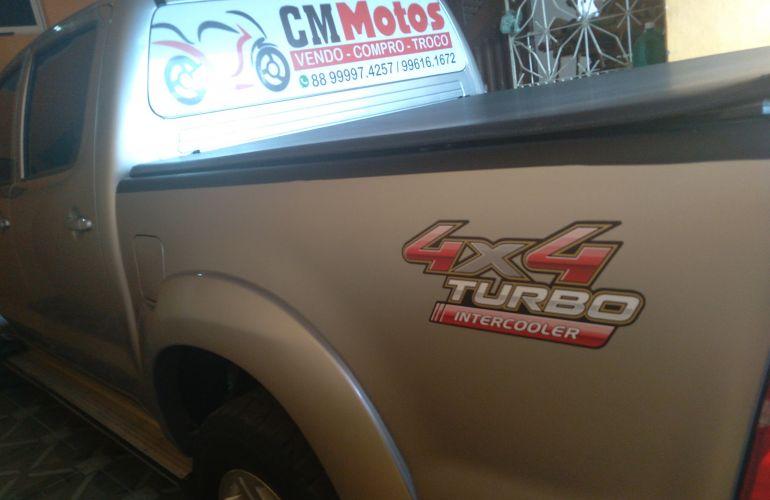 Toyota Hilux 3.0 TDI SRV Limited CD 4x4 - Foto #3