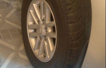 Toyota Hilux 3.0 TDI SRV Limited CD 4x4 - Foto #5