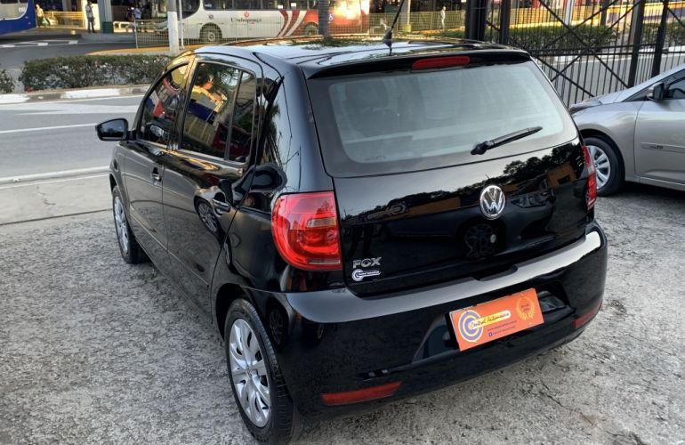 Volkswagen Fox Trend 1.0 8V (Flex) - Foto #5