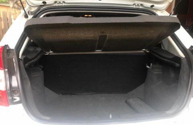 Chery Celer Hatch 1.5 16V (Flex) - Foto #4