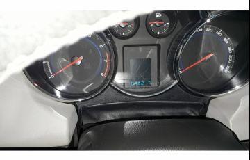 Chevrolet Cruze LTZ 1.8 16V Ecotec (Aut)(Flex) - Foto #8
