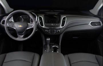 Chevrolet Equinox 2.0 Premier AWD - Foto #7