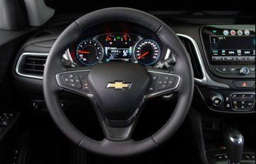 Chevrolet Equinox 2.0 Premier AWD - Foto #8