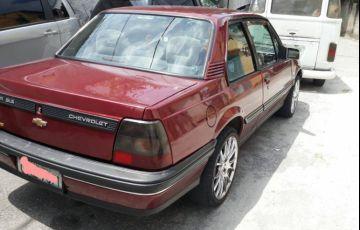 Chevrolet Monza Sedan GLS 2.0 EFi