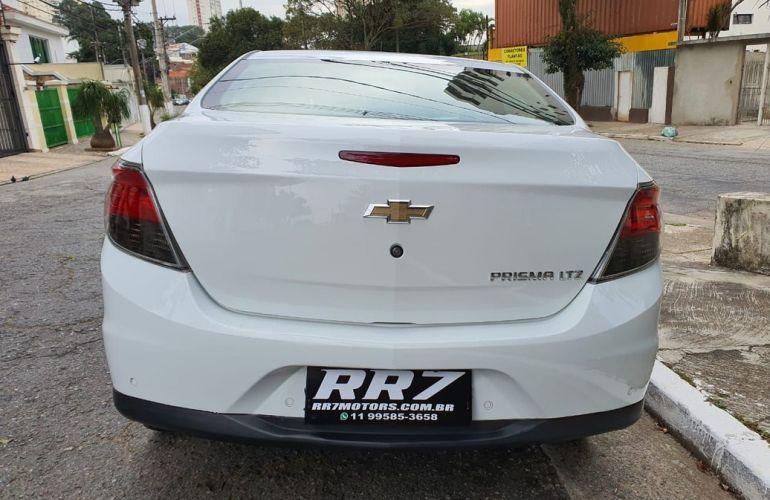 Chevrolet Prisma 1.4 MPFi LTZ 8v - Foto #3
