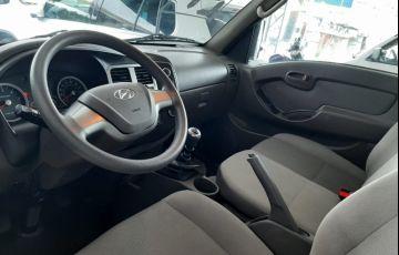Hyundai HR 2.5 CRDI - Foto #5