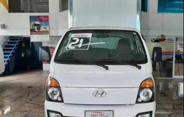 Hyundai HR 2.5 CRDI - Foto #8