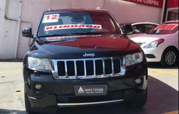 Jeep Grand Cherokee 3.6 Limited 4x4 V6 24v